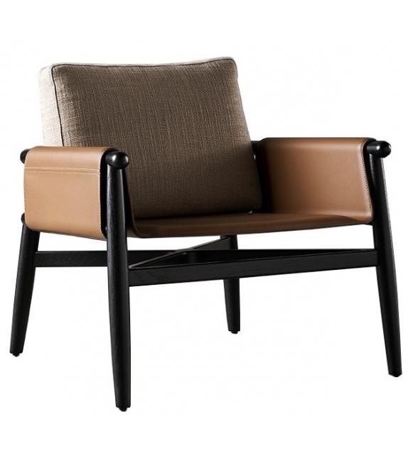 Teresa Kuoio Meridiani Armchair with Cushion