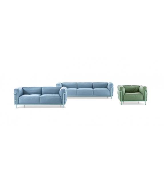 LC3 Outdoor Cassina Sofa