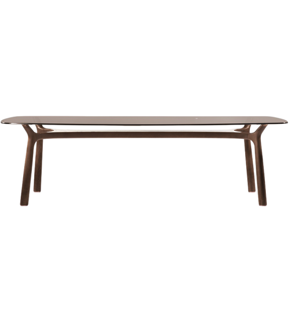 Giorgetti Memos Table Rectangulaire