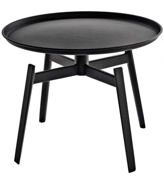 Husk HTO62 B&B Italia Outdoor Side Table