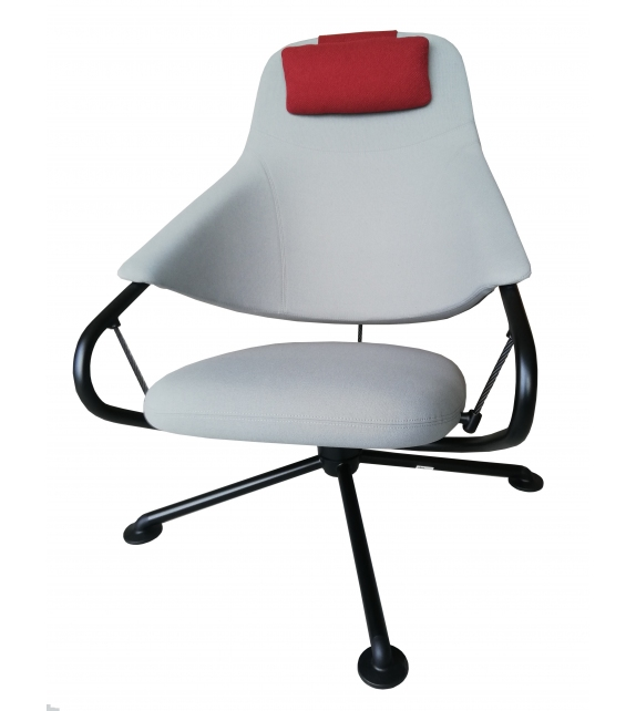Ready for shipping - Citizen Highback Vitra Armchair