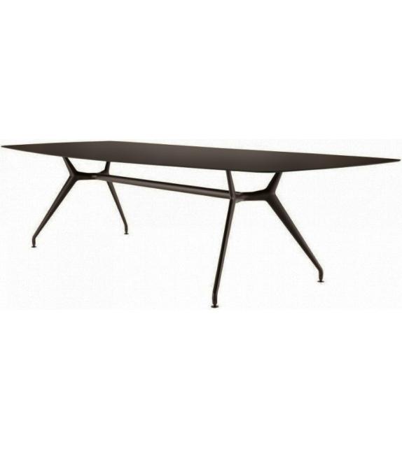 Ready for shipping - Manta Rimadesio Table