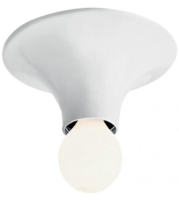 Teti Lámpara De Pared O Techo Artemide