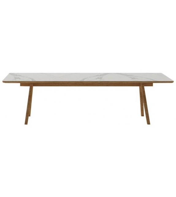 Table Mathilda Laminam Moroso