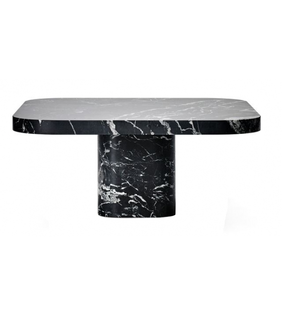 Bow No.3 Marble ClassiCon Table Basse