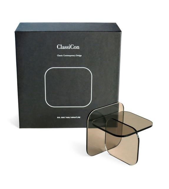 Sol Side Table ClassiCon Miniature