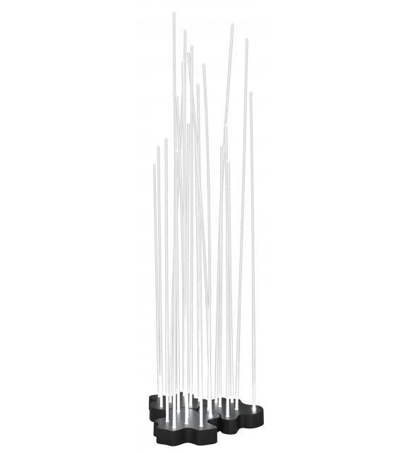 Reeds Artemide Stehleuchte