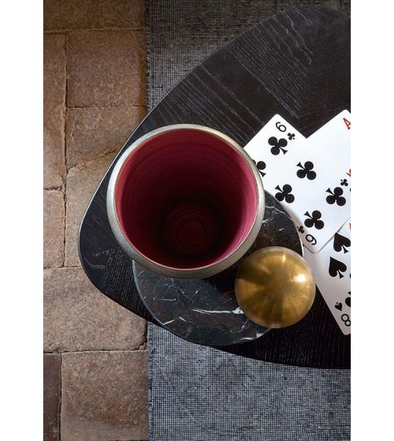 Fiorile Poltrona Frau Table Basse