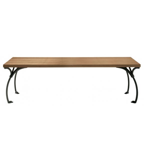 Table Sangirolamo Poltrona Frau