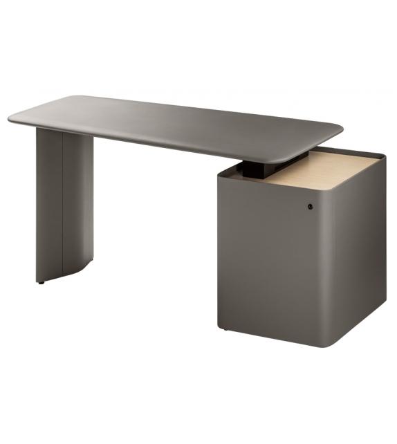Trust Desk Poltrona Frau Scrivania