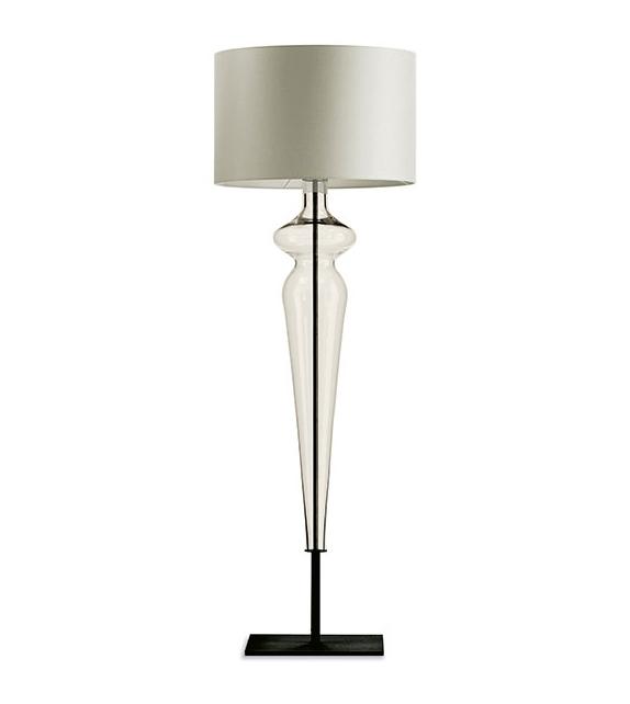 Holly Poltrona Frau Floor Lamp