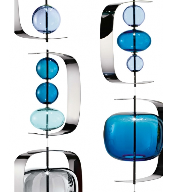 Manhattan Barovier&Toso Lampada Da Soffitto