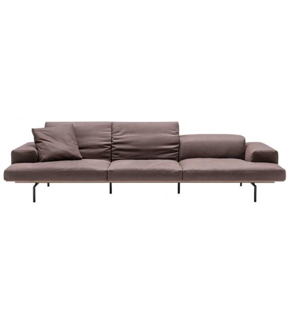 Sumo Living Divani Sofa