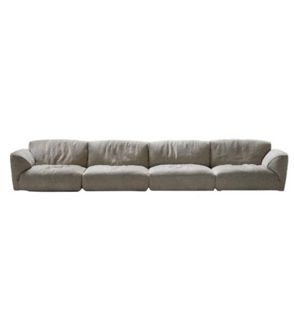 Edra Grande Soffice Sofa