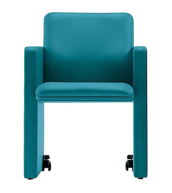 THF Poltrona Frau Small Armchair
