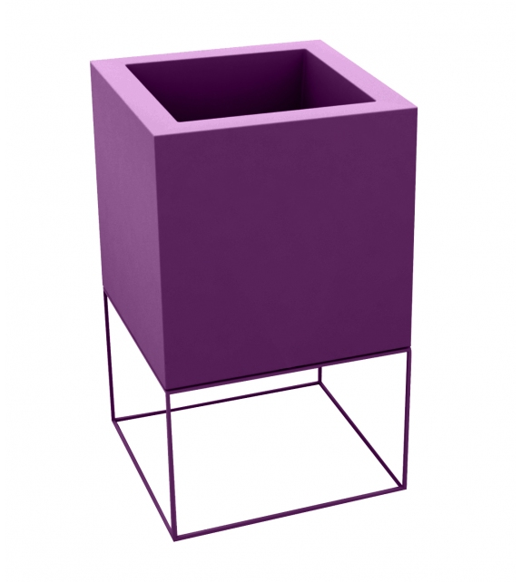 Vela Flower Box Cubo Vondom