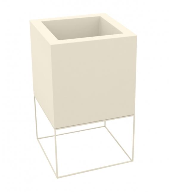 Vela Cube Blumenkastens Vondom
