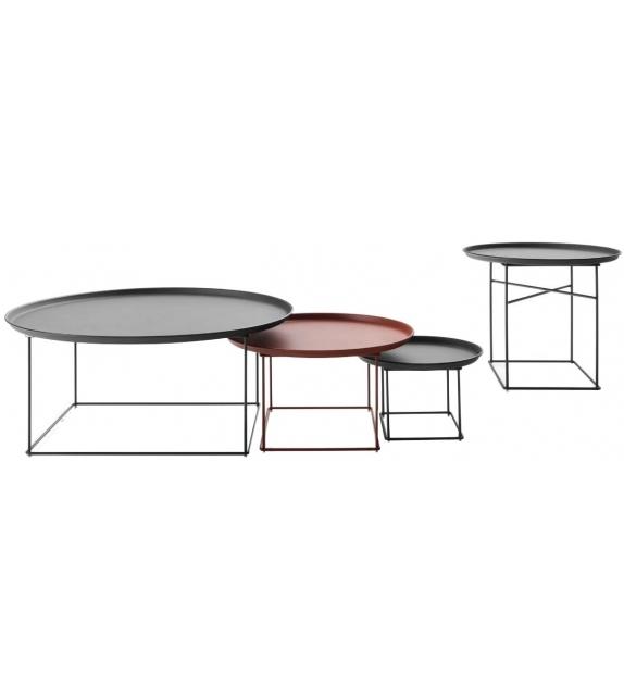 B&B Italia Outdoor Fat-Fat Table Basse