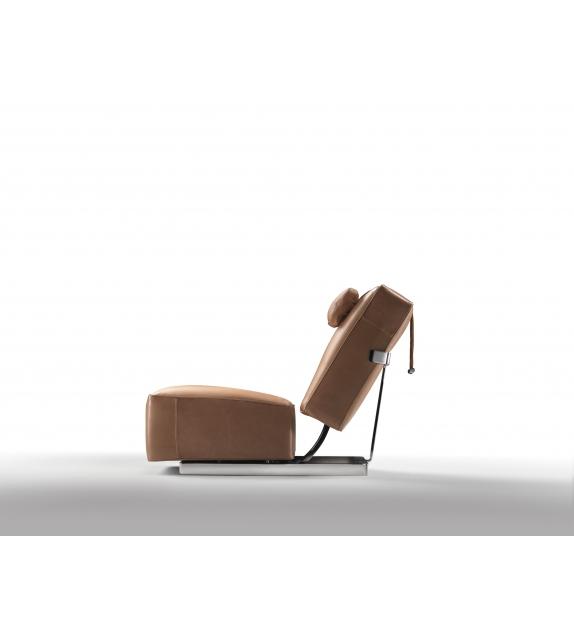 A.B.C.D. Armchair Flexform