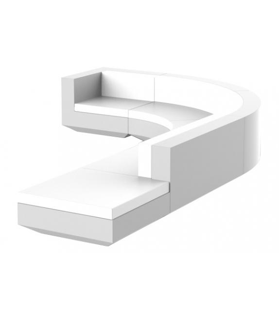 Vela Vondom Canapé Modulable