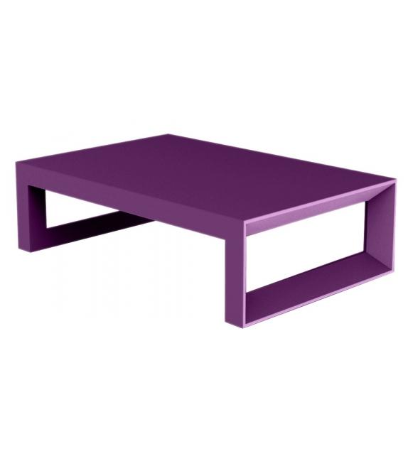 Frame Tavolino Vondom