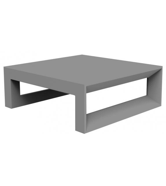 Vela Side Table For Beach Chair Vondom
