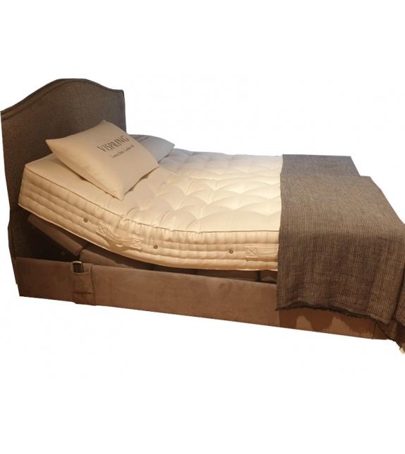 Topaz II Vispring Adjustable Bed