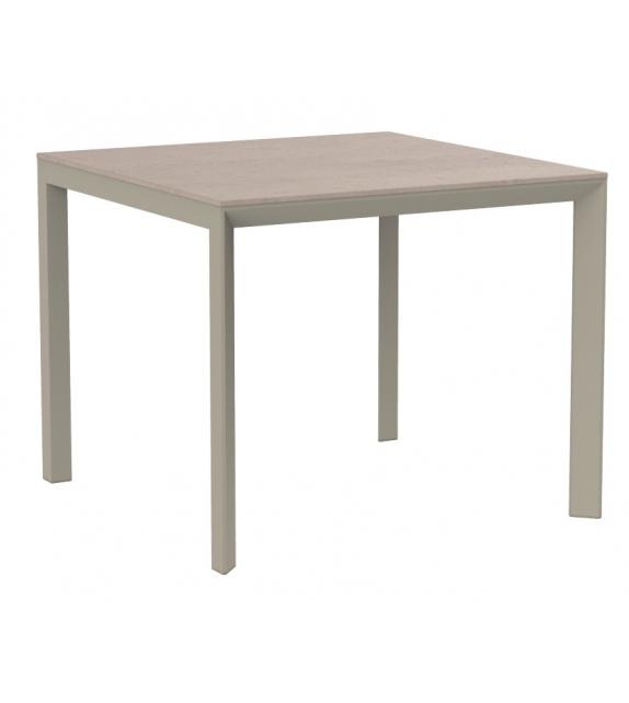 Frame Vondom Square Table