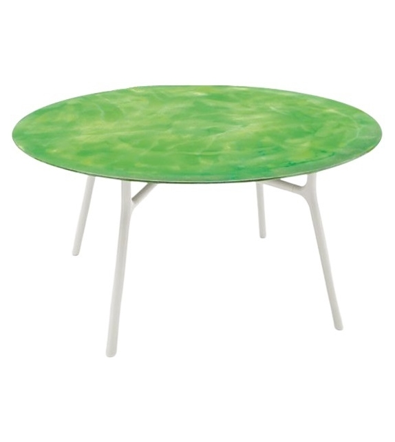 Nesso Paola Lenti Table Outdoor