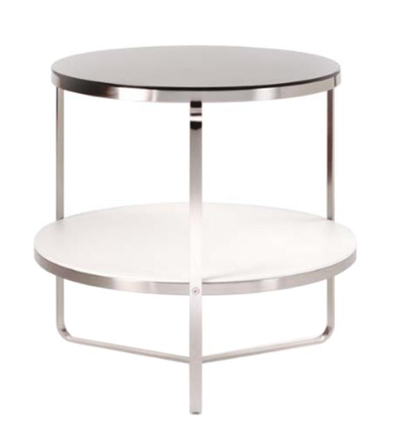 Carlotta Flexform Table D'Appoint