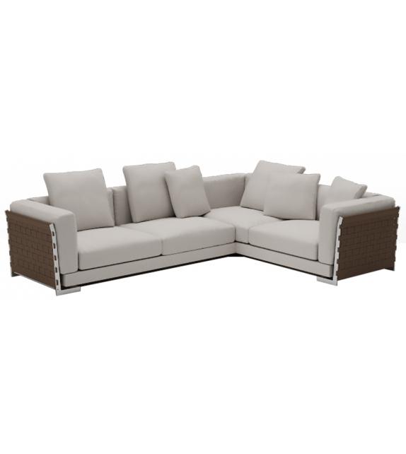 Cestone Flexform Modulares Sofa
