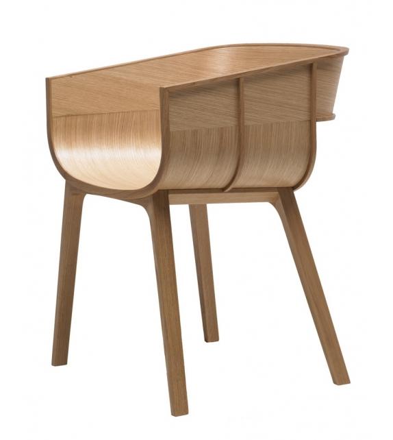 Asymmetrischer Stuhl Casamania – edgetags.info