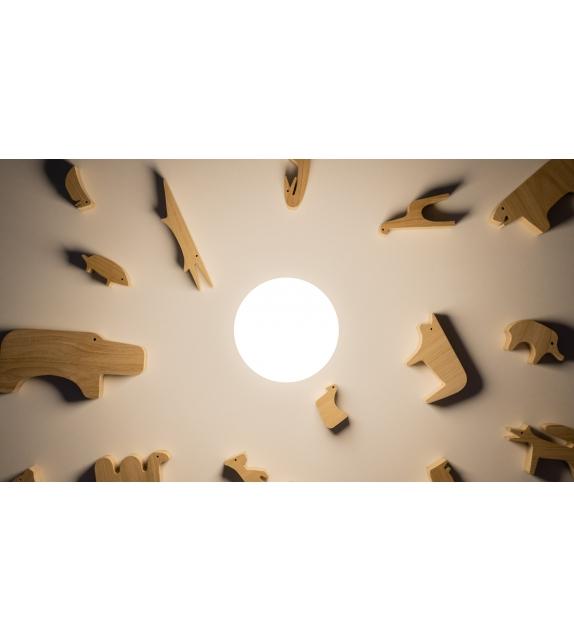 Gople Portable Artemide Table Lamp