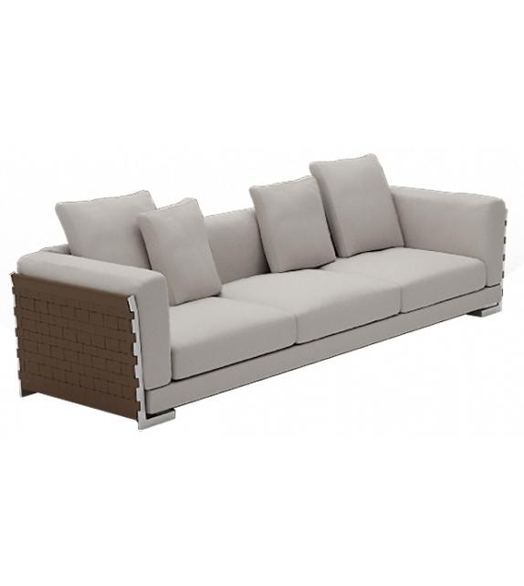 Cestone Flexform Sofa