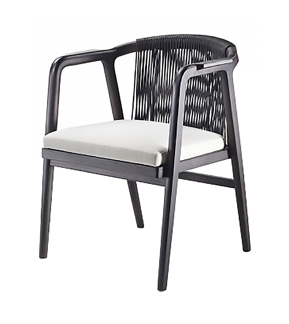 Crono Flexform Small Armchair