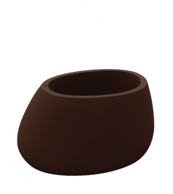 Stones Vaso 40 Vondom