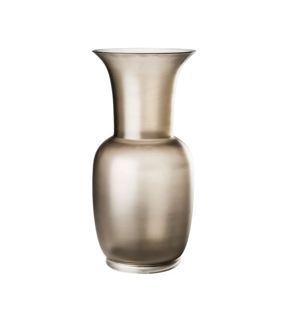 Versandfertig - Satin 706.22 Venini Vase