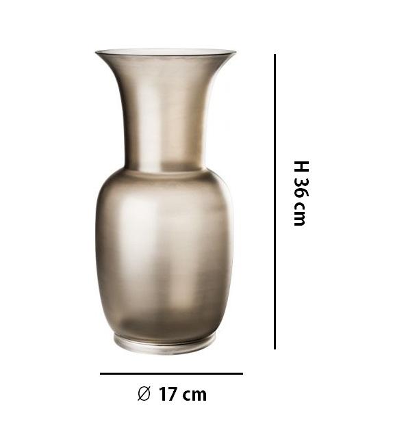 Pronta consegna - Satin 706.22 Venini Vaso