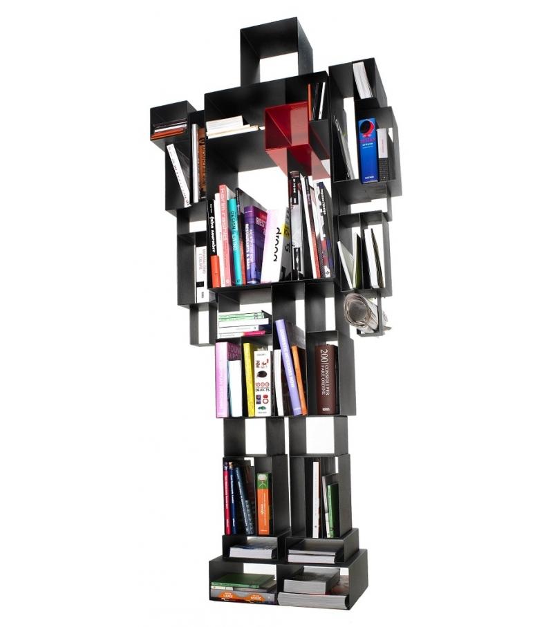 Robox Bibliothek Casamania
