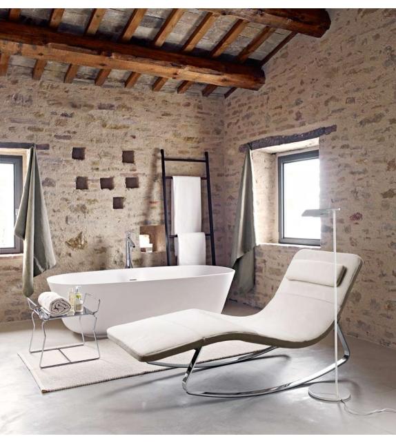 Landscape Chaise Longue B&B Italia