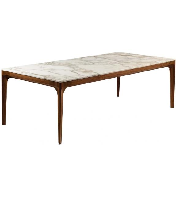 Anteo Giorgetti Rectangular Table