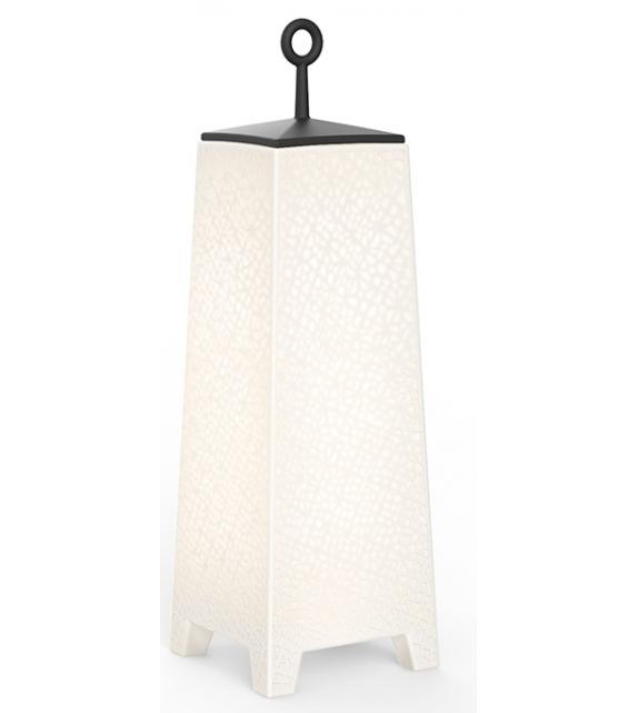 Mora Floor Lamp Vondom