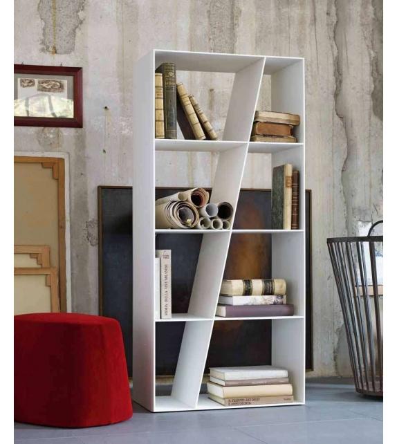Shelf B&B Italia Bookcase