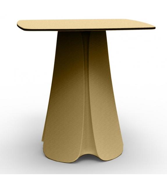 Pezzettina Table Vondom