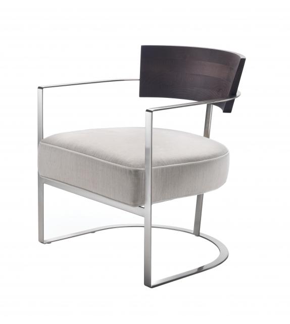 Morgan Flexform Armchair