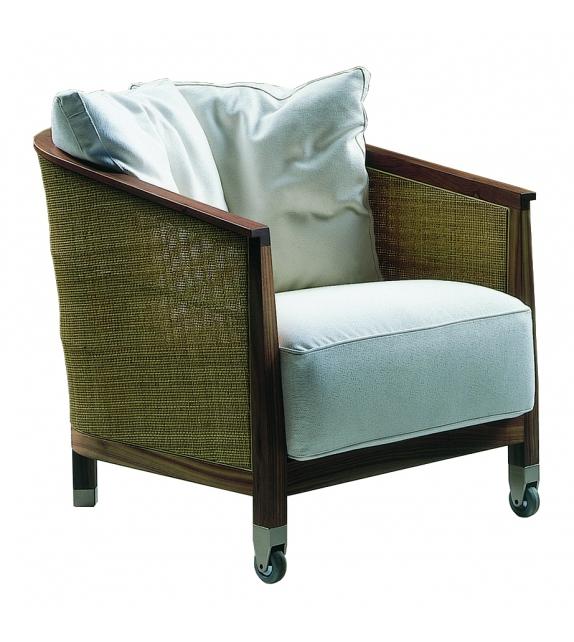Mozart Flexform Armchair
