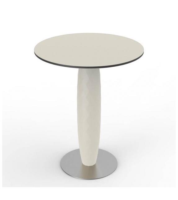 Vases Round Table Vondom