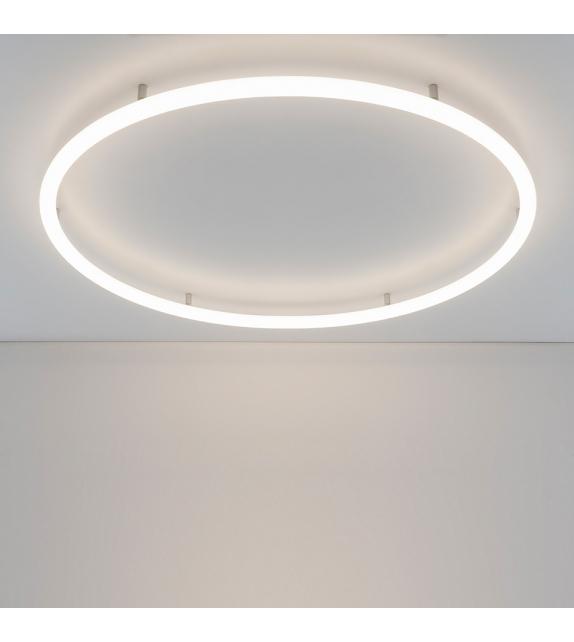 Alphabet of light Artemide Einbauleuchte