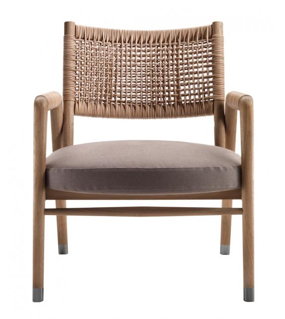 Ortigia Flexform Armchair