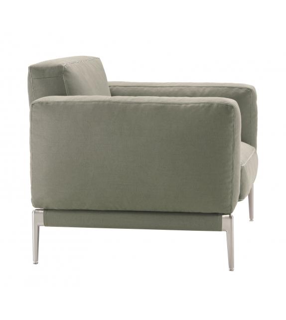 Romeo Compact Flexform Armchair